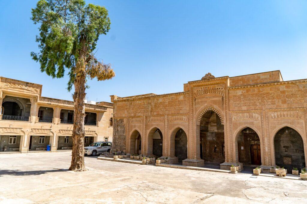 Monastère de Mar Behnam